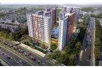 Apartemen pertama di kawasan Bandara international kertajati