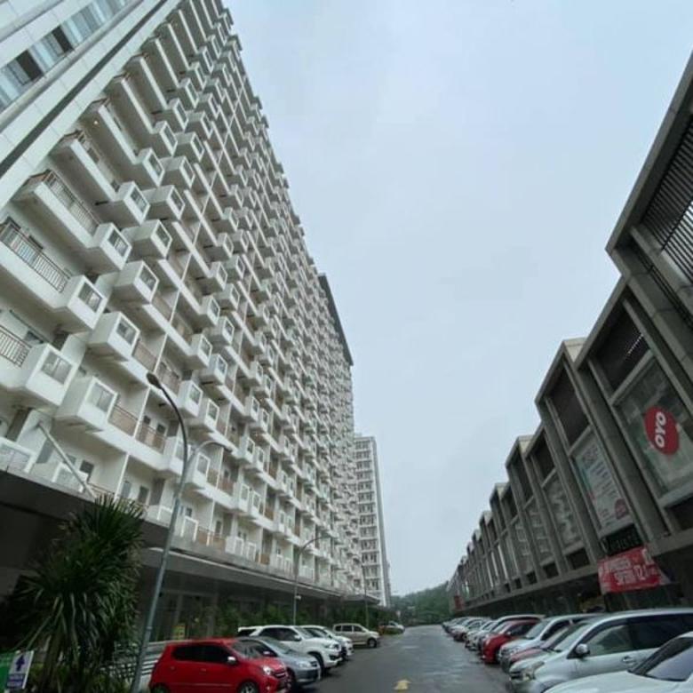 Apartmen  Sentul City