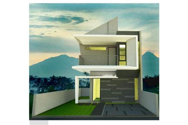 Dijual Rumah murah di Bandung Timur tanpa denda tanpa sita 13704397