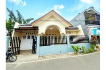 Dijual Rumah Murah Siap Huni di Ontoseno Malang