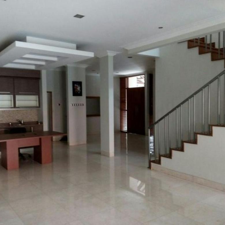 Rumah Mewah di Pondok Indah, Jakarta Selatan ~ Lokasi Sangat Strategis