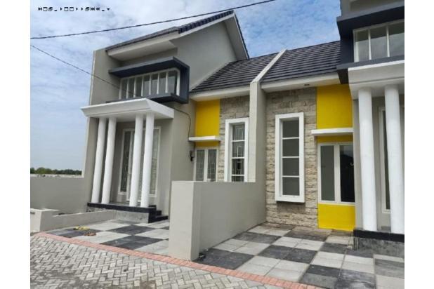 Rp960jt Rumah Dijual