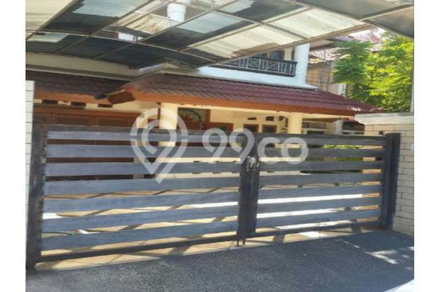Dijual Rumah Pantai Mentari 12398211
