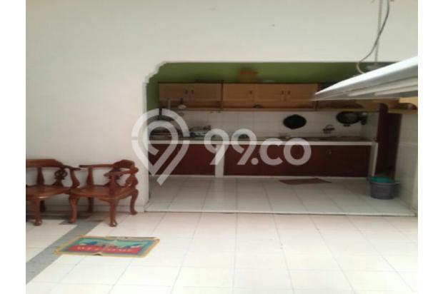 Dijual Rumah Pantai Mentari 12398227