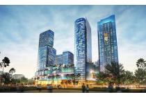 For Sale Apartment One Icon Residence Mewah Strategis Pusat Kota Surabaya