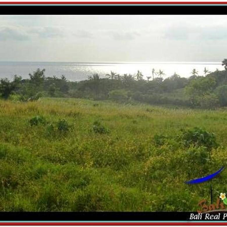 5.700 m2 View sawah,laut & gunung Murah Rp 1,4 jt/m di Tabanan