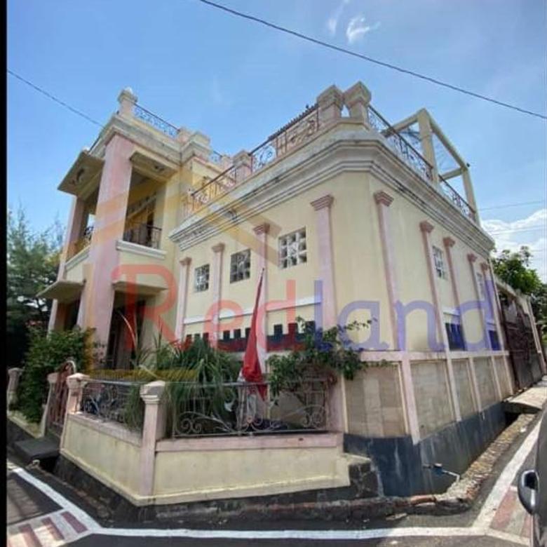 Rumah bagus, view, di Borobudur Selatan, Semarang Barat (Yl1360)
