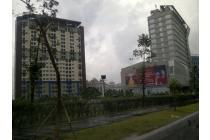 Apartement Atria residences summarecon serpong