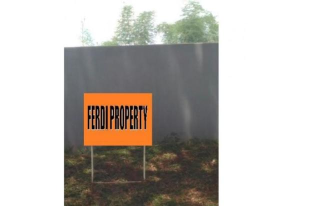 Rp2,51mily Tanah Dijual