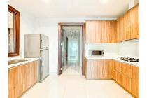 Apartement Mewah Pakubuwono View 3BR Furnished Harga Nego Kebayoran Lama