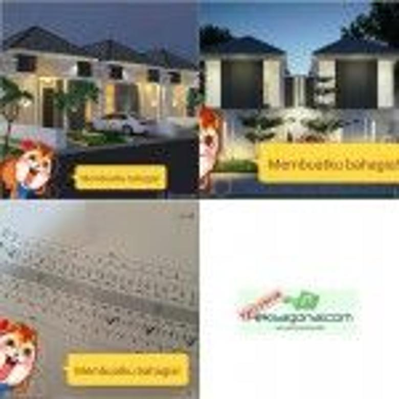 Rumah Dijual The Artos Mulawarman Semarang HKS3660