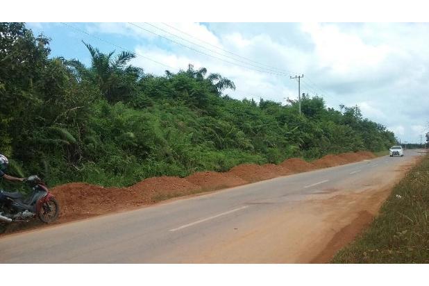 Rp6,51mily Tanah Dijual