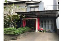 Town house pesona fajar jakarta timur