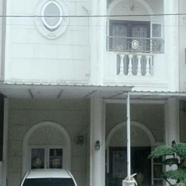 Dijual Rumah  Johor Regency Siap Huni - R-0074