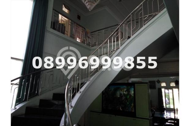Rumah bagus di setramurni, Terawat,kotak 20x48.5,hadap timur.taman luas 6323961