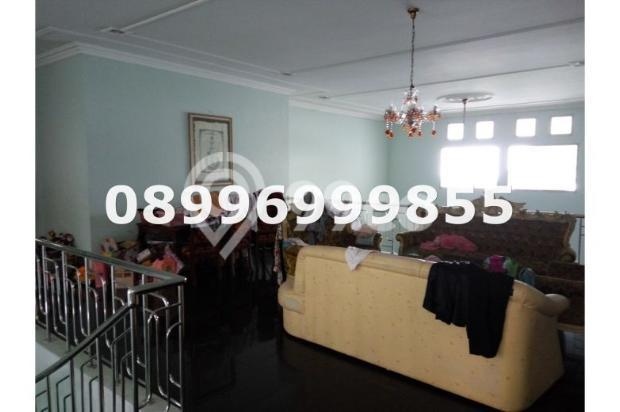 Rumah bagus di setramurni, Terawat,kotak 20x48.5,hadap timur.taman luas 6323963
