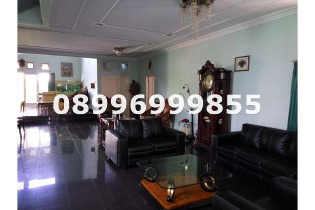 Rumah bagus di setramurni, Terawat,kotak 20x48.5,hadap timur.taman luas 6323959