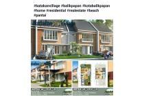 Rumah Mewah Siap Huni Type 145/162 - Balikpapan