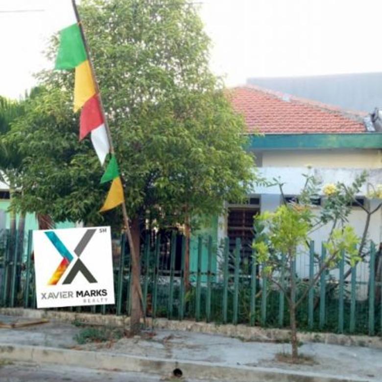 Dijual Rumah Lokasi Strategis di Manyar Tirtoyoso, Surabaya