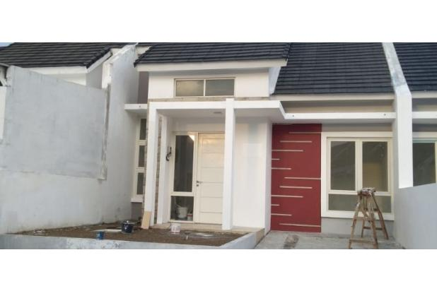 Rp740jt Rumah Dijual