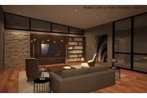 Rumah Baru di Menteng @ Aikonika Residence - Unit 6