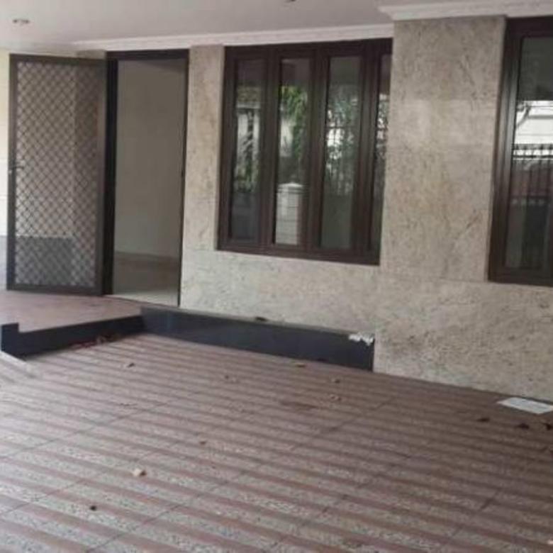 Sewa Rumah Hoek 2 Lantai di Janur Elok Kelapa Gading