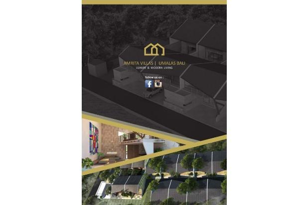 Rp3,95mily Vila Dijual