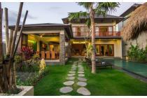 Beutiful tropical villa komplek in pererenan