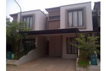 Rumah Sewa Tenang di Komplek Besar Jalan Luas Aman Nyaman