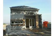 Rumah Spek mewah di Sampangan Merlion Residence Strategis