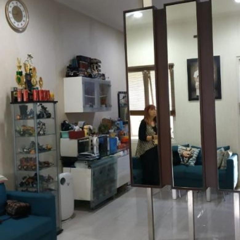 Jual Rumah Bagus Cluster Eksclusif Komplek Mekarwangi,Bandung