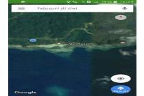 Di jual tanah di raja Ampat papua barat