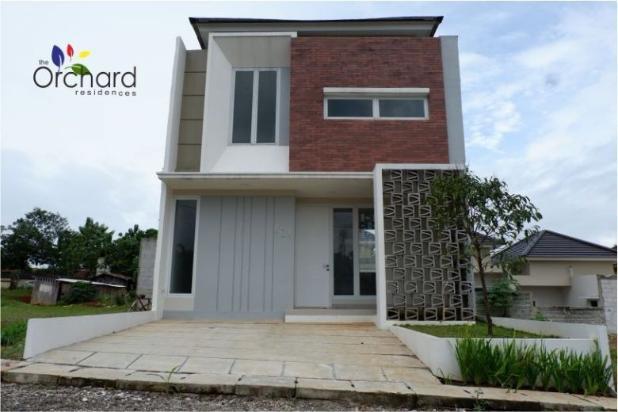 Bayar Tunai TOP Residence: Garansi Untung 25 % Perjanjian Notaris 16397271