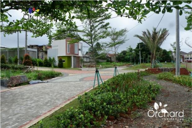 Bayar Tunai TOP Residence: Garansi Untung 25 % Perjanjian Notaris 16397272