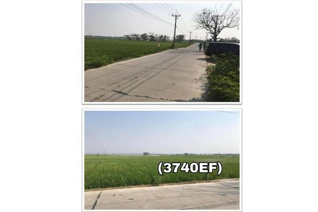 Rp32,6mily Tanah Dijual