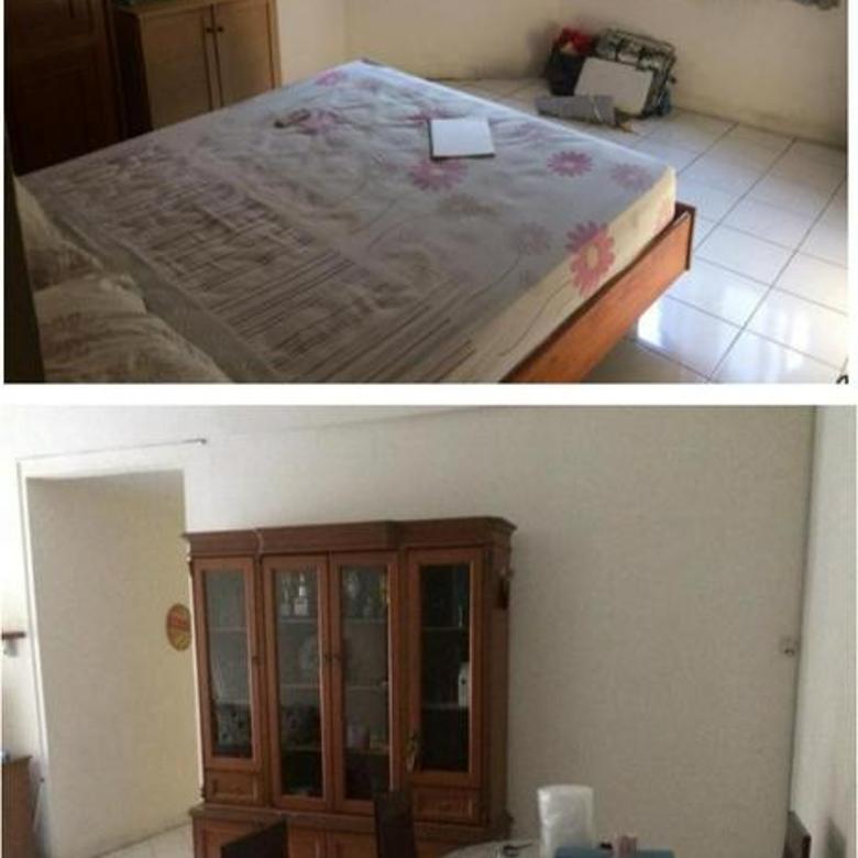 Apartemen Kelapa Gading type 3 bedroom harga ekonomis