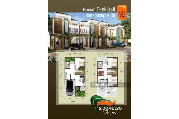 Rp688jt Rumah Dijual