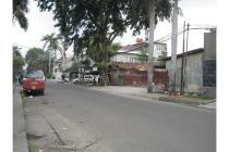 Jual tanah kavling 25x20 (HOOK) di Duri Kepa, lebar jalan 3 mobil