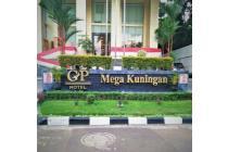 Hotel GP Mega Kuningan