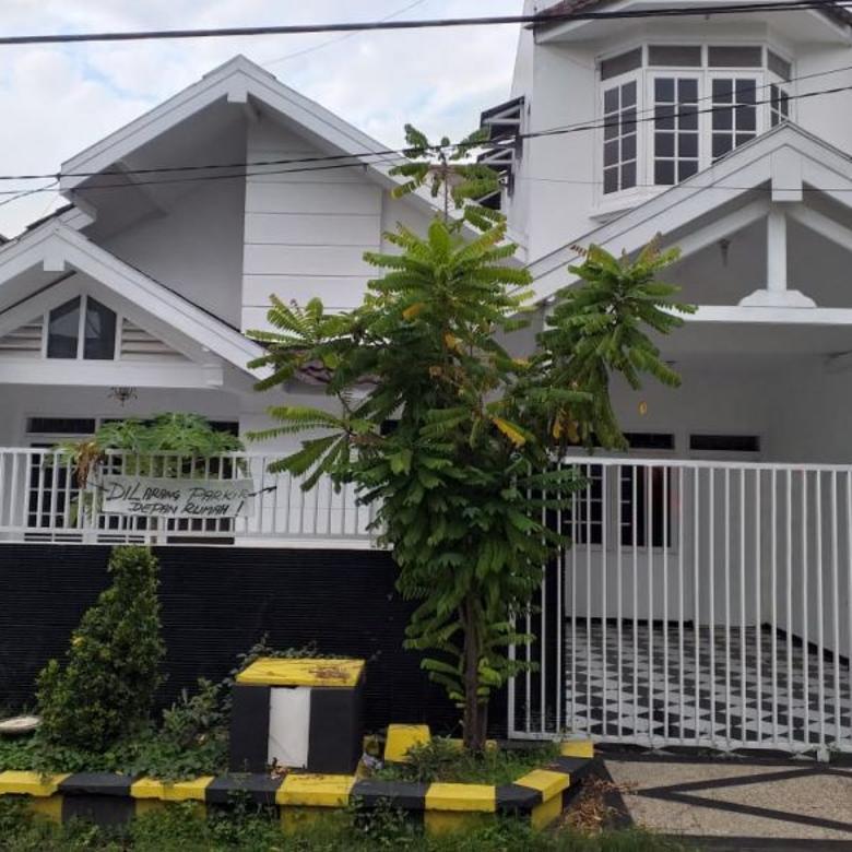 Dijual Rumah Wiguna Tengah Regency 1.5 Lt (AD-1028)
