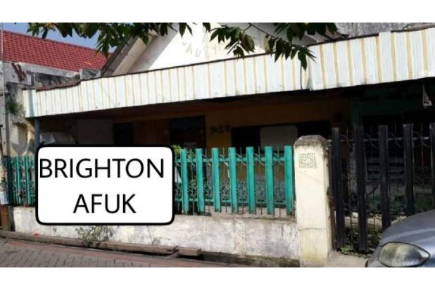 Rumah Tua Langka, Strategis di Wisma Mukti 3967828