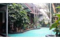 Rumah Dalam Komplek Warung Buncit Jakarta Selatan