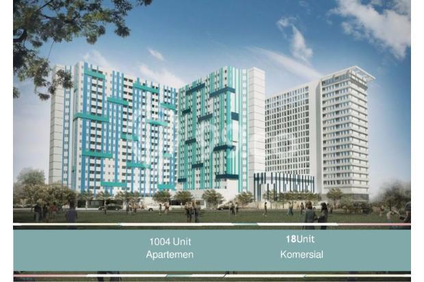 HARGA PERDANA TERMURAH! Apartemen Perumnas Bandung #ANTAPANI HADE 13188458