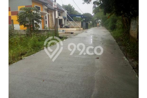 Kapling Tanah, BAYAR 12 X Tanpa Bunga, Duren Seribu 16225697