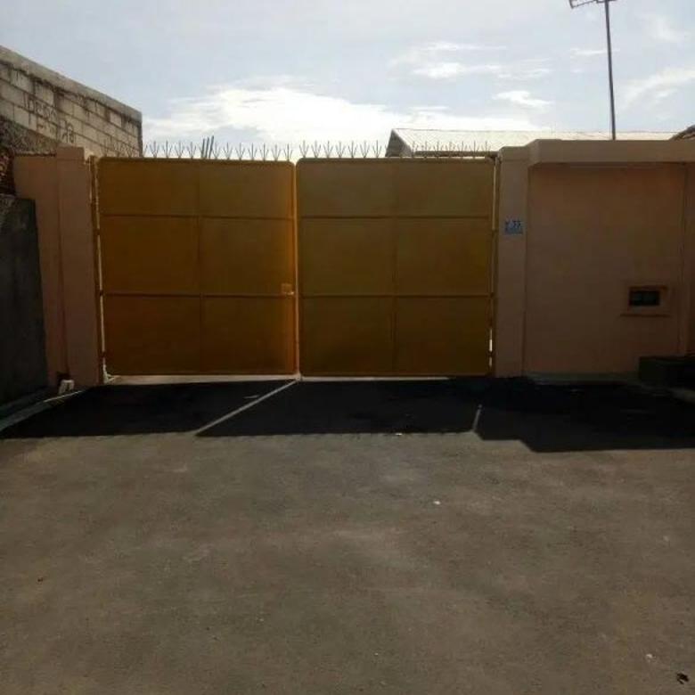 gudang aktif masuk trailer strategis kaliabang bekasi kota