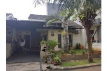 Rumah Strategis di Cluster Graha Raya Bintaro