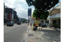 Ruang Usaha @Jln Sunda, Simpang Lima, Bandung