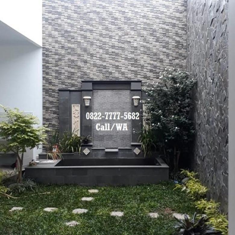 Rumah Baru Klasik Modern Siap Huni di Duren Sawit JakTim