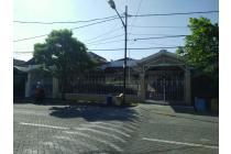 Kutisari Indah Utara Rumah Murah Kualitas Bagus Row Jln 4mbl