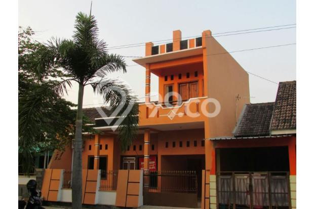 Dijual Rumah di Komplek Perumahan Gentan 16049874